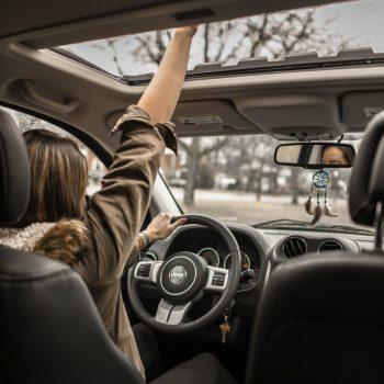 Papildomas mokymas vairuotojams, pažeidusiems KET