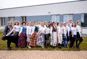 Šokome kartu su visa Baltica