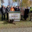 Šiaulių darbo rinkos mokymo centro masažuotojų grupė M21 (TŠ) aplankė Šiaulių pasienio užkardą
