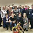 Mokytojo diena Šiaulių darbo rinkos mokymo centre